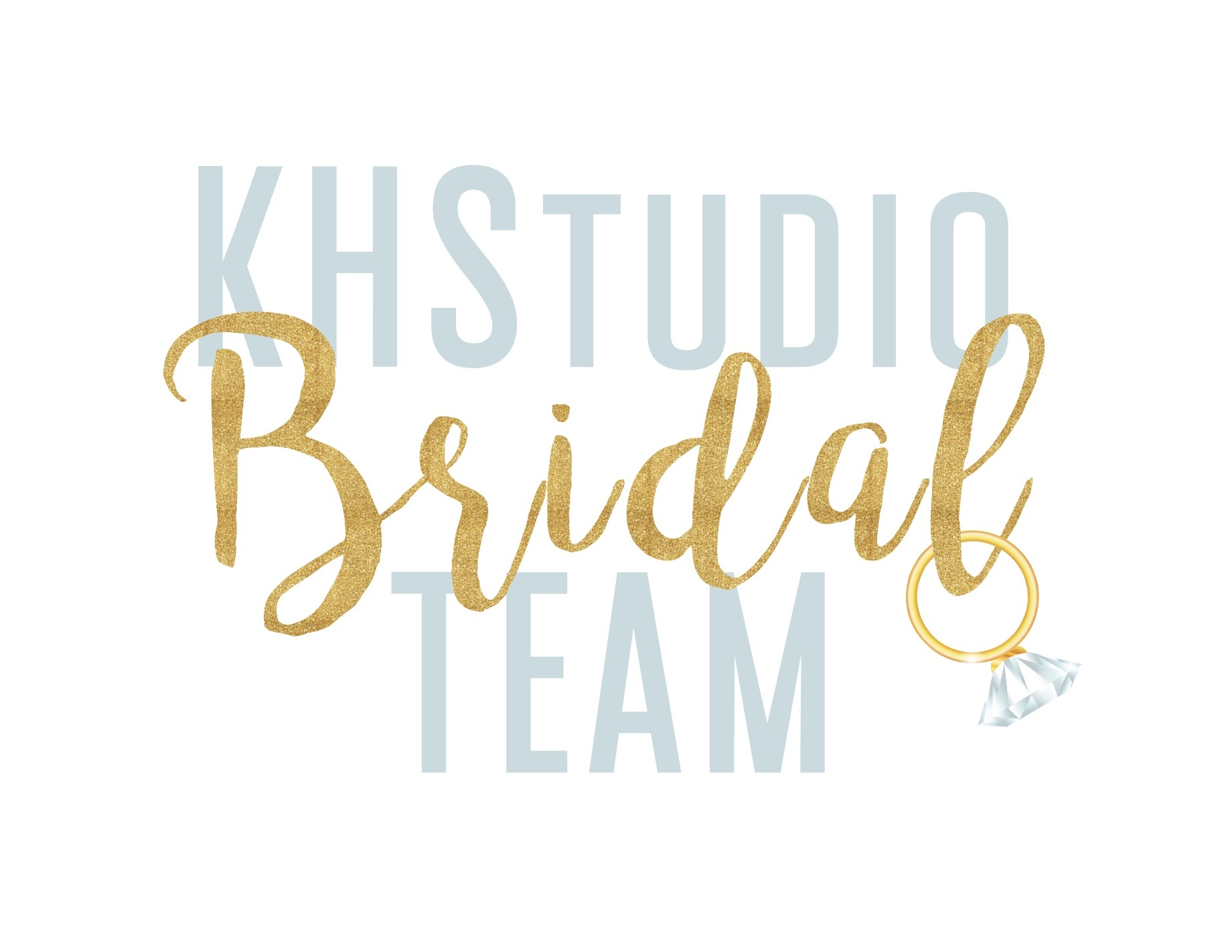 Kristen Hair Studio Bridal Team Logo